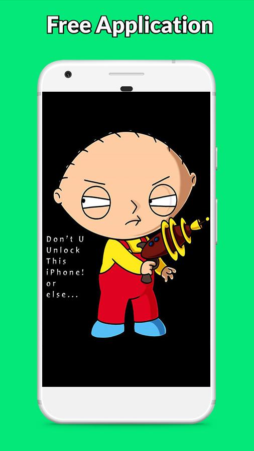 Family Guy Wallpaper For Android Apk Download