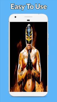 Rey Mysterio Wallpaper poster