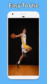 Wallpapers Lonzo Ball screenshot 5