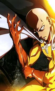 Hd One Punch Man Wallpaper 10 Android Download Apk