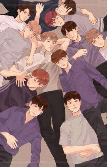 Wanna One Wallpapers Hd For Android Apk Download