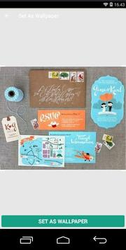 Creative Wedding Card Ideas screenshot 3