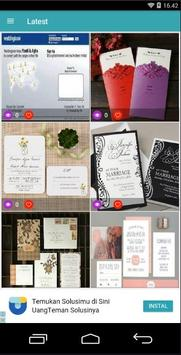 Creative Wedding Card Ideas screenshot 1