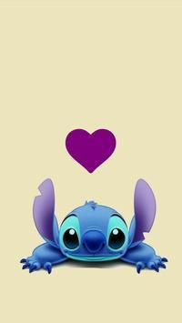 Lilo And Stitch Wallpaper Poster Screenshot 1