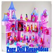 Pony Dollhouse Ideas icon
