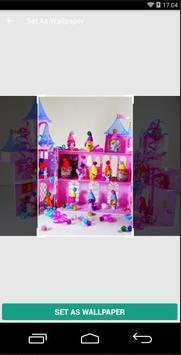 Pony Dollhouse Ideas screenshot 4