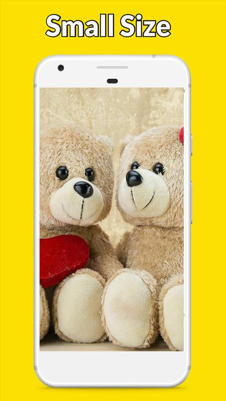Teddy Bear Wallpapers Cute And Beautiful For Android Apk Download