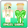 Angel Skin For Minecraft PE