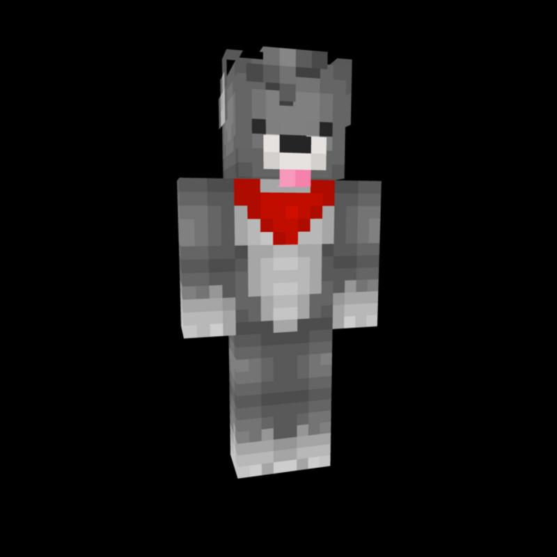 Minecraft Skins: Dog Skins For Minecraft PE For Android