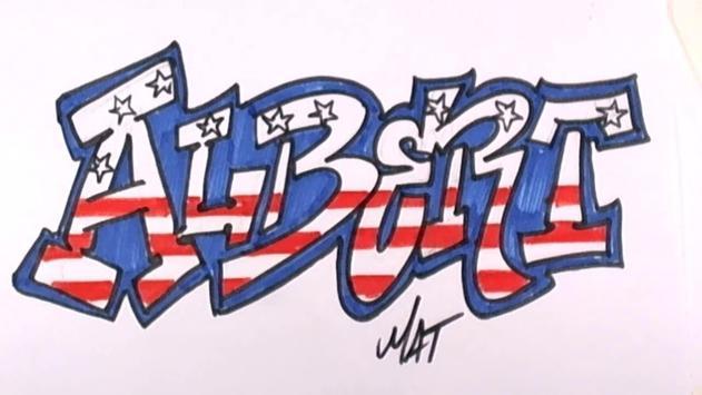 Graffiti Name Ideas apk screenshot