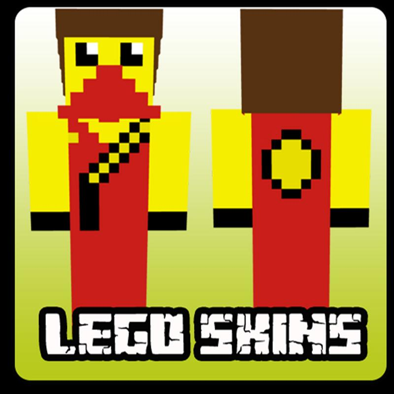 HD Lego Skins For Minecraft PE APK Download Free Art Design APP - Skins para minecraft pe hd