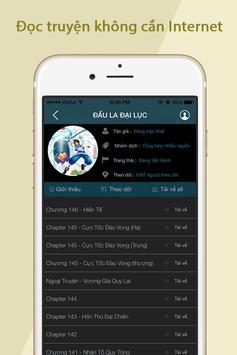 Truyen tranh hay - Hamtruyen screenshot 2