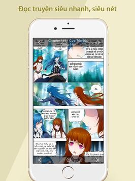 Truyen tranh hay - Hamtruyen screenshot 9