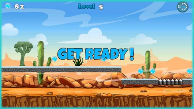 Beby Boss Adventures apk screenshot