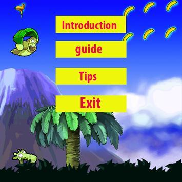 Best Guide Banana Kong poster