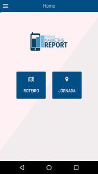 Promo Marketing Report poster