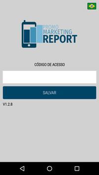 Promo Marketing Report screenshot 3