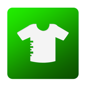 LazyClothes - clothing sizes icon