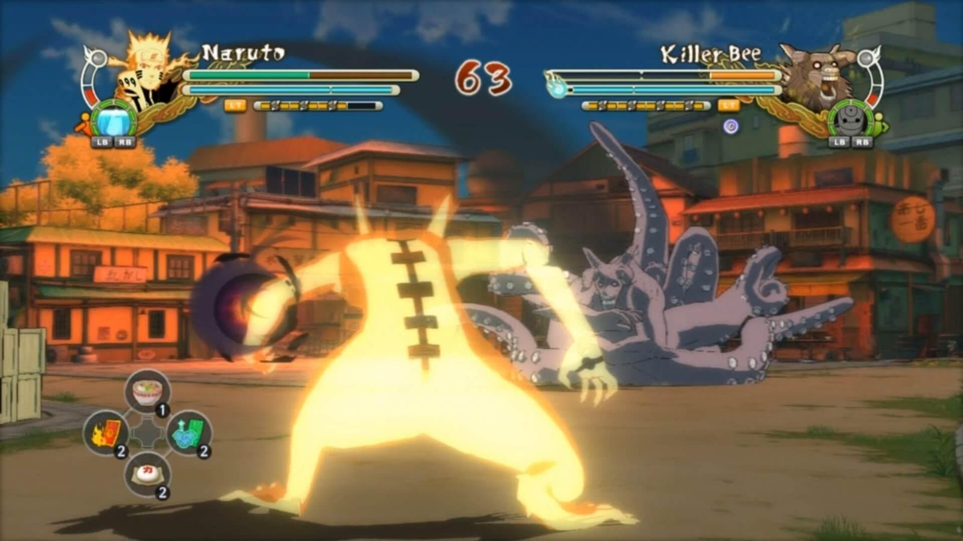 download naruto shippuden ultimate ninja storm 3 for pc free