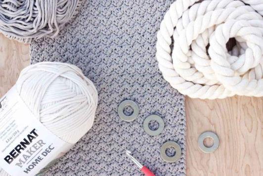 beginner crochet tutorials screenshot 5