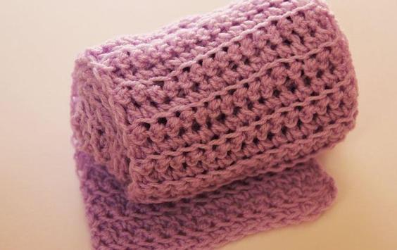 beginner crochet tutorials screenshot 3