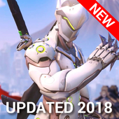 Guide for Overwatch 2018 icon