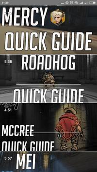 Guide for Overwatch 2018 apk screenshot