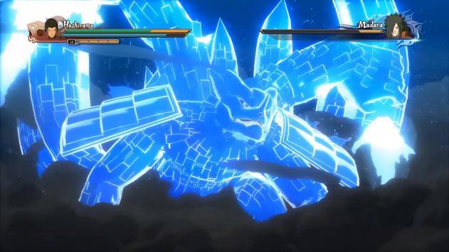 Tips Naruto Shippuden Ultimate Ninja Storm 4 screenshot 1