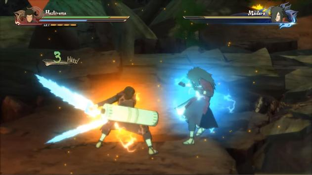 Tips Naruto Shippuden Ultimate Ninja Storm 4 screenshot 2