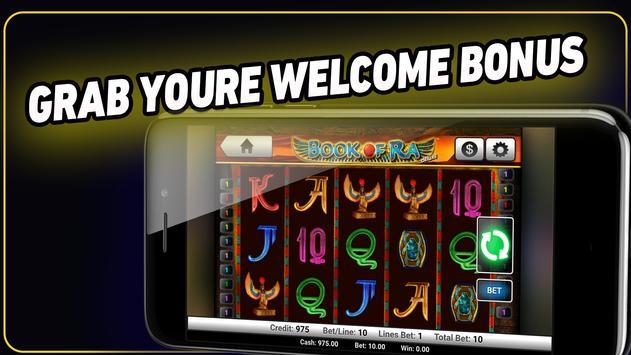 Bet hard - slots and sports screenshot 1