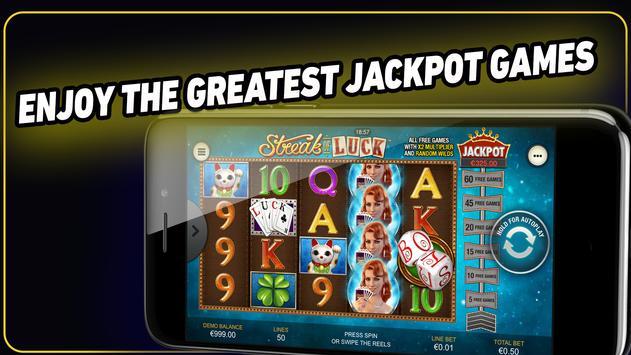 Bet hard - slots and sports screenshot 4