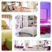 Bed Design Simple icon