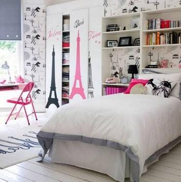 Bed Design Simple screenshot 1