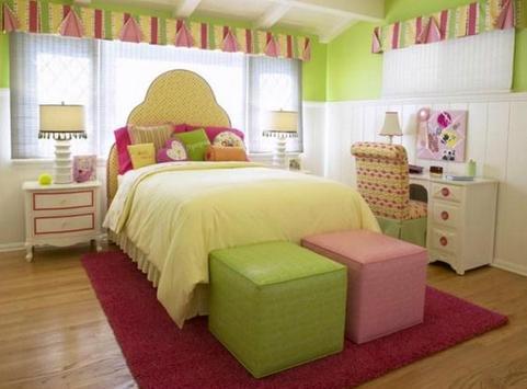 Bed Design Simple screenshot 2