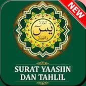 Yasiin Dan Tahlil Mp3 Offline icon