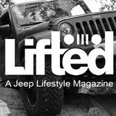 Lifted Jeep Magazine icon