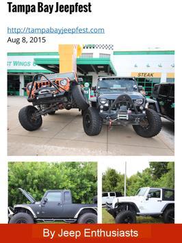 Lifted Jeep Magazine screenshot 4
