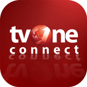 tvOne Connect - Official tvOne Streaming icon