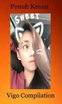 Video Creative: Vigo Compilation screenshot 6