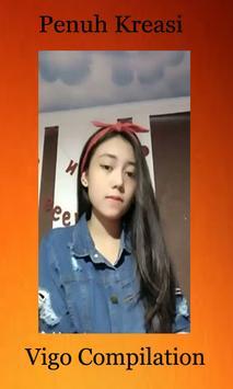 Video Creative: Vigo Compilation screenshot 1