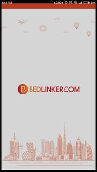 Bedlinker Activity Scanner poster