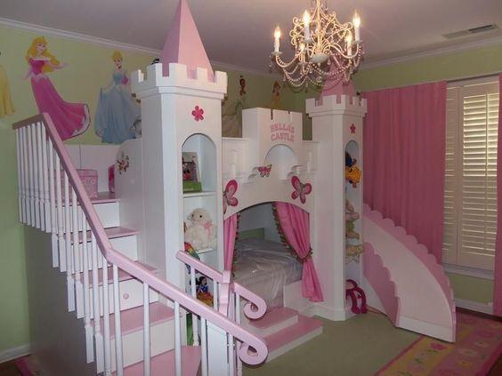 idées princesse chambre a coucher for Android - APK Download