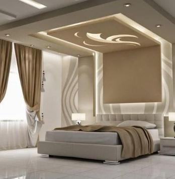 Bedroom ceiling design ideas apk screenshot