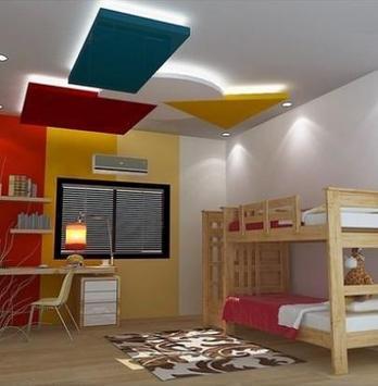 Bedroom Ceiling Design Ideas apk screenshot