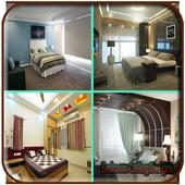 Bedroom Ceiling Designs icon