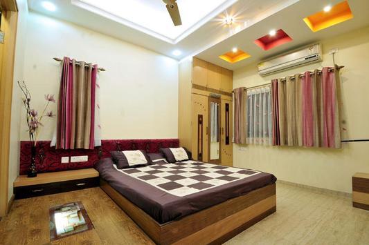 Bedroom Ceiling Designs apk screenshot