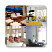 Bedroom Chairs icon