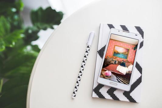 500+ Bedroom Decoration Design Ideas poster