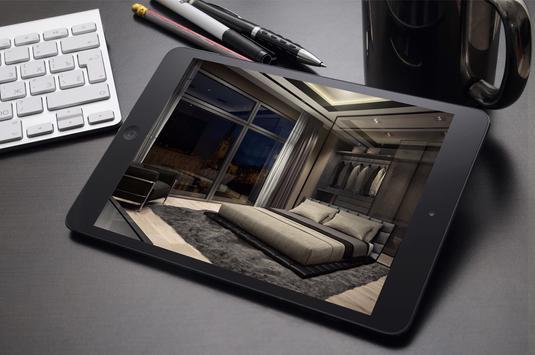 500+ Bedroom Decoration Design Ideas screenshot 21