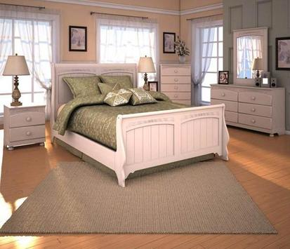 3d bedroom designer poster